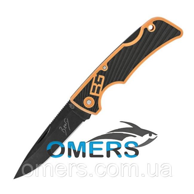 Нож Gerber Bear Grylls Compact II