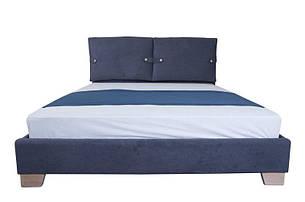 Кровать Мишель  120х190 см ТМ Melbi, фото 2