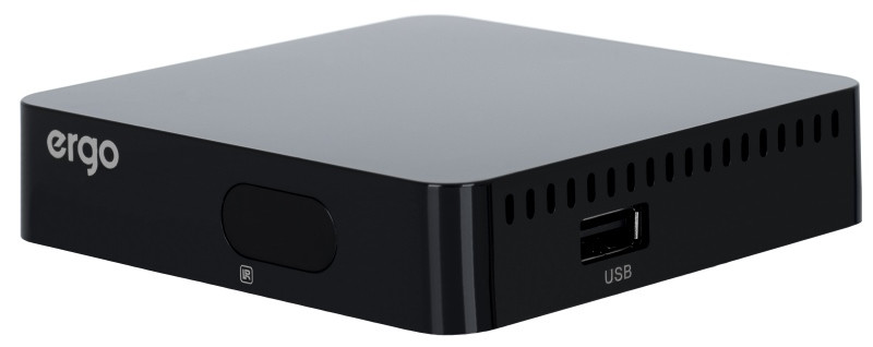 Цифровая приставка ERGO 302 DVB-T2
