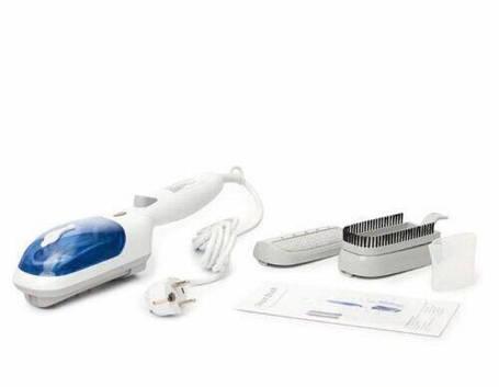 Ручной отпариватель щетка для одежды Steam Brush (Стим Браш), фото 2