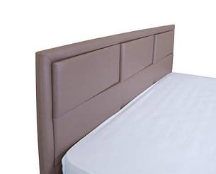 Кровать Агата с подъемным механизмом 140х190 см ТМ Melbi, фото 2