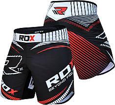 Шорты MMA RDX Grappling L, фото 3