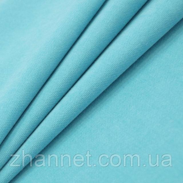 Ткань для штор Diamond нежно-голубой 295см (1403351)