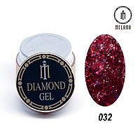 Diamond Gel 8g №032