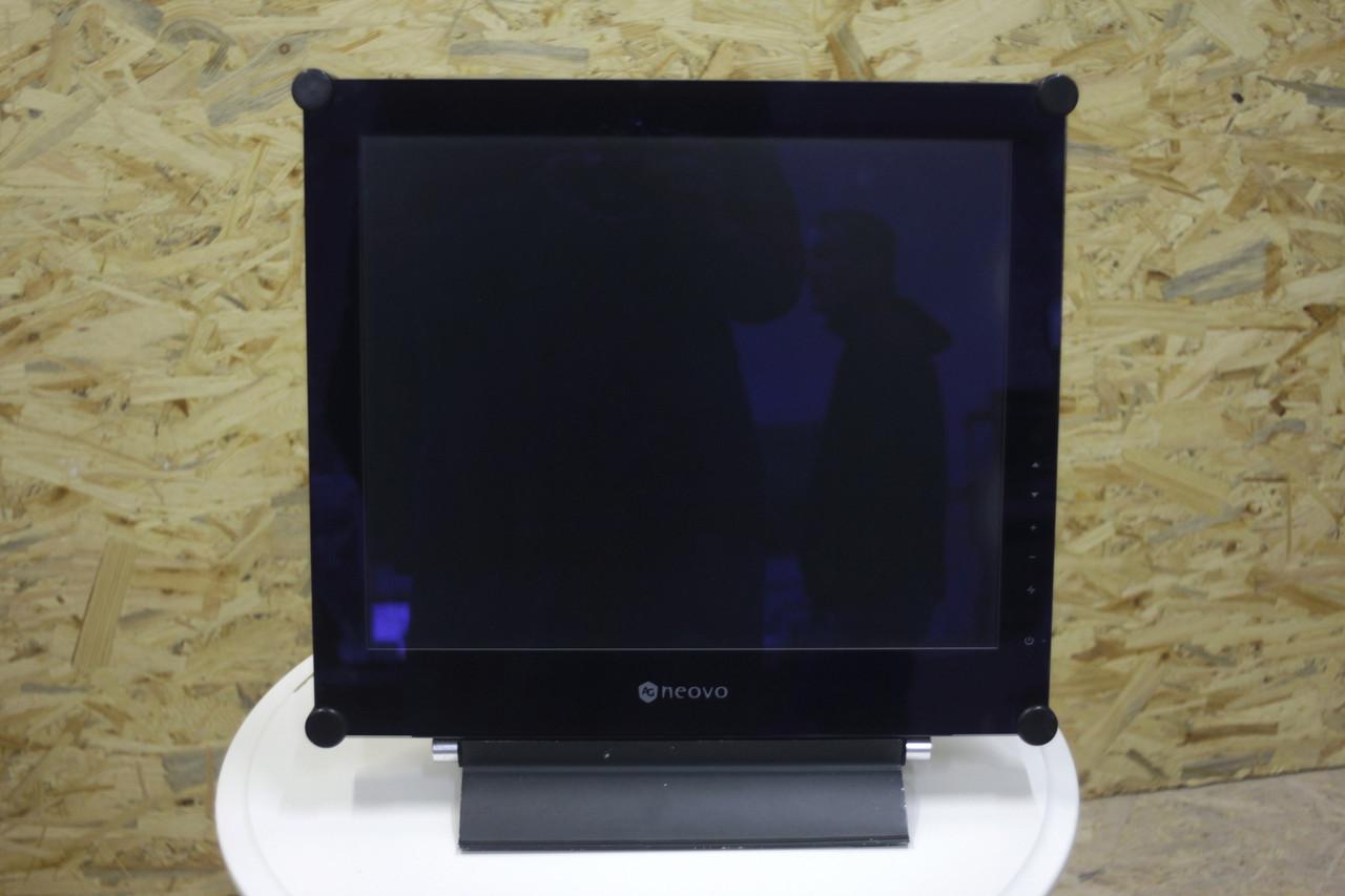 LCD Монитор AG Neovo X-17A LCD Monitor Б/у ✔️