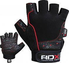 Перчатки для фитнеса женские RDX Amara M, фото 3