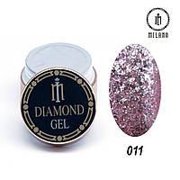 Diamond Gel8g №011