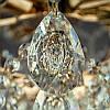 Люстра «Маргарита 9» золото SH-12636/9 FG, фото 3