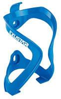 Флягодержатель EXUSTAR BC500BL Pl синий