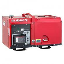 Дизельна електростанція Elemax SH11D