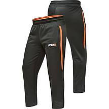 Спортивный костюм RDX Zip Up XL, фото 3