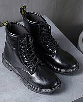 Відмінні лаковані черевики жіночі, фото 3