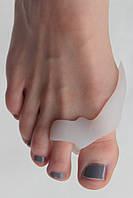 Гелевый протектор(бурсопротектор) Happy Feet 2 кольца (пара), фото 1