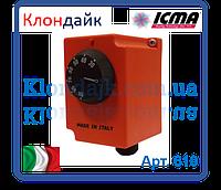 Icma Регулируемый термостат накладной