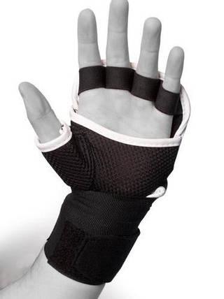 Бинт-перчатка Bad Boy Gel Pro L/XL, фото 2