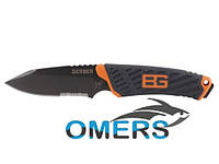 Нож GERBER Bear Grylls Compact Fixed Blade, фото 1
