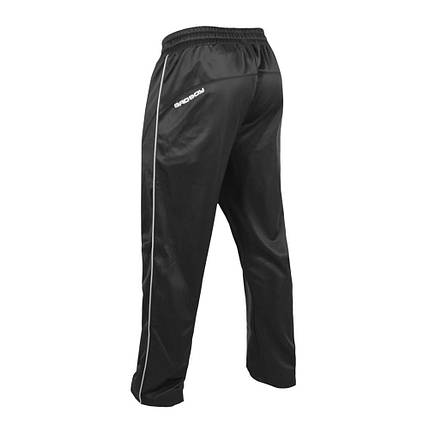 Спортивные штаны Bad Boy Track Black/Grey M, фото 2
