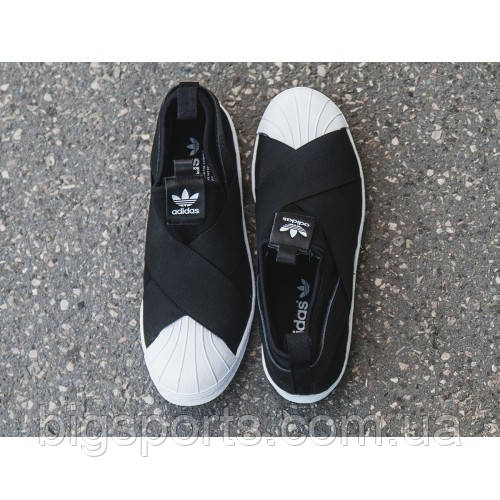 new product b656f 43d80 Кроссовки жен. Adidas Superstar Slip On W (арт. S81337)