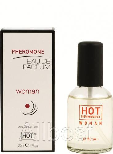 Духи для женщин с феромонами Classic 50мл (H44006)