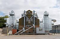 Зерносушильно-очистительный комплекс, фото 1