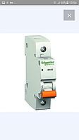 Автоматический выключатель Schaider BA 63 С100