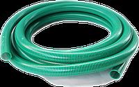 Шланг гофра Evci Plastik зеленаянапорно-всасывающая диаметр 32 мм, длина 25 М.