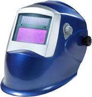 Маска сварщика VITA WH 9801 синяя (WH-0013)