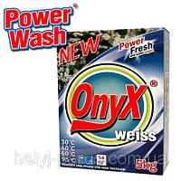 Стиральный порошок Onyx  5кг (в ассортименте) в коробке