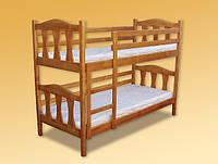 Кровать двухетажная Сонька