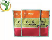 Пластырь от Мастопатии  упаковка 6 шт / упаковка