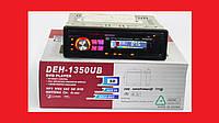 Pioneer DEH-1350UB  Автомагнитола DVD+USB+SD