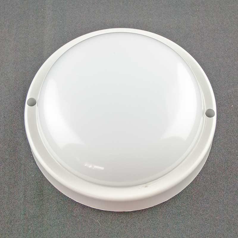 Светодиодный светильник ЖКХ 8Вт круглый AVT-100/1 ROUND 8W