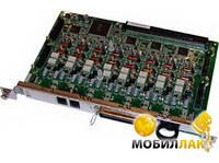 Panasonic KX-TDA0181б.у.. Плата 16 внешних аналоговых (СО) линий (поддерживает СРС и переполюсовку) для TDA100