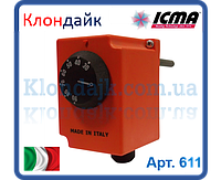 Icma Регулируемый термостат погружной
