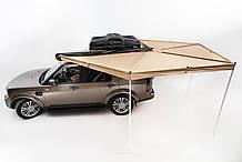 Автомобильная веерная маркиза COLUMBUS 2,5м