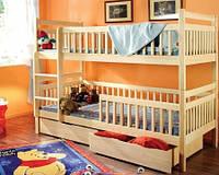 Двухъярусная кровать Бук - 6