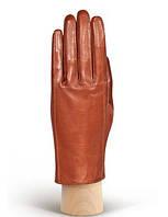 Мужские кожаные перчатки в 2х цветах HP90309(шелк)