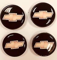 Колпачки на диски Chevrolet KOD 004 /60/55
