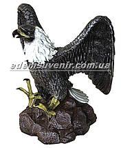Садовая фигура Орел, фото 2