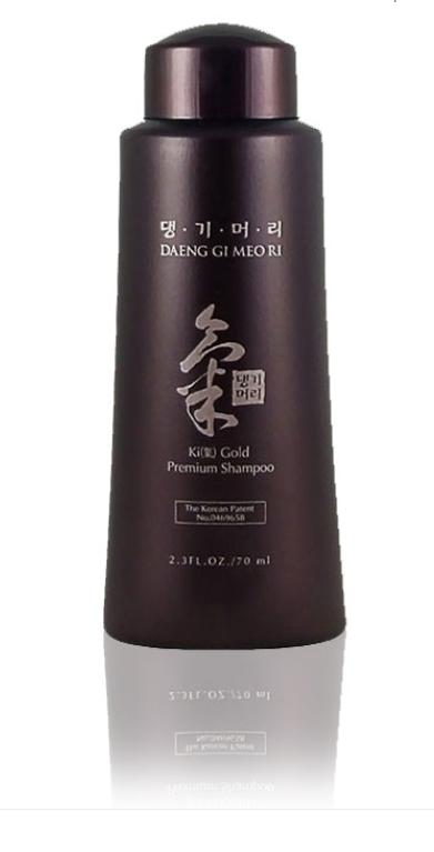 Универсальный шампунь Daeng Gi Meo Ri Ki Gold Premium Shampoo 70 ml