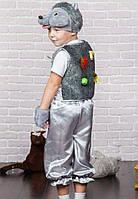 Ёжик карнавальный костюм, фото 1