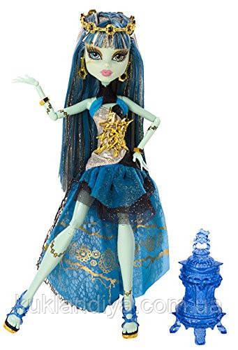 Кукла Monster High Френки Штейн 13 Желаний - 13 Wishes Haunt the Casbah Frankie Stein