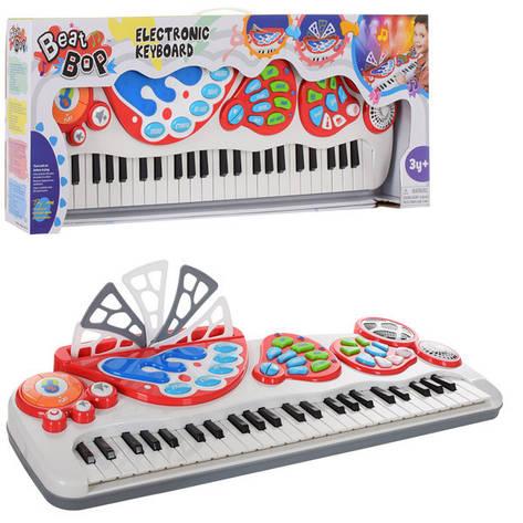 Синтезатор WinFun 2071-NL, 49 клавиш (Y), фото 2