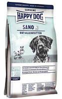 HAPPY DOG Supreme SANO N  1 кг Корм для собак с болезнями почек печени сердца