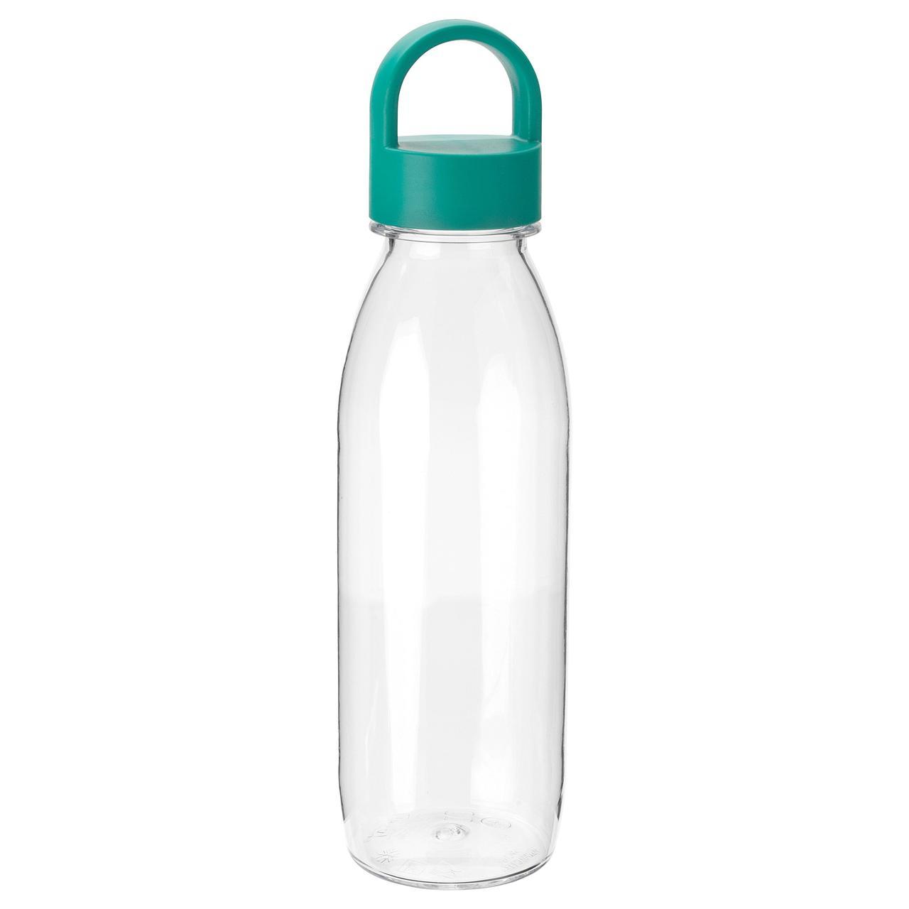 "IKEA ""ИКЕА/365+"" Бутылка для воды, зеленый"