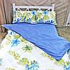 Комплект постельного белья Moorvin Сатин Евро 240х215, фото 2