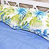 Комплект постельного белья Moorvin Сатин Евро 240х215, фото 3