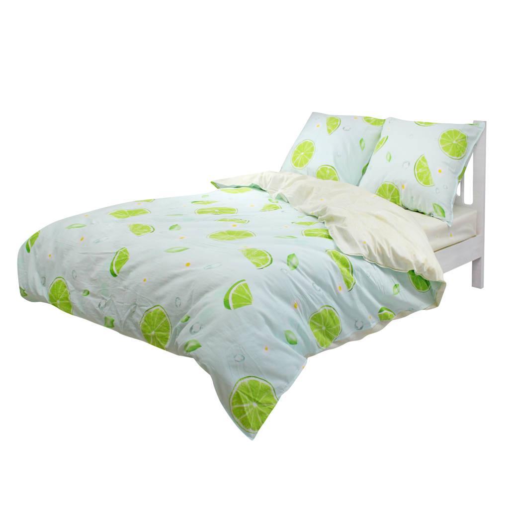 Комплект постельного белья Moorvin Двуспальный Сатин 200х215 см (SAP_217_0249_K)