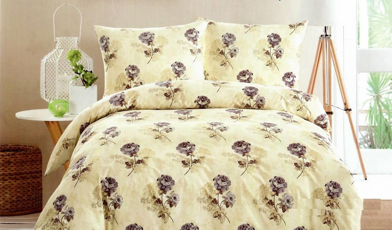 Комплект постельного белья Moorvin Gold Lux Полуторный 150х215 (GLP_117_0168)