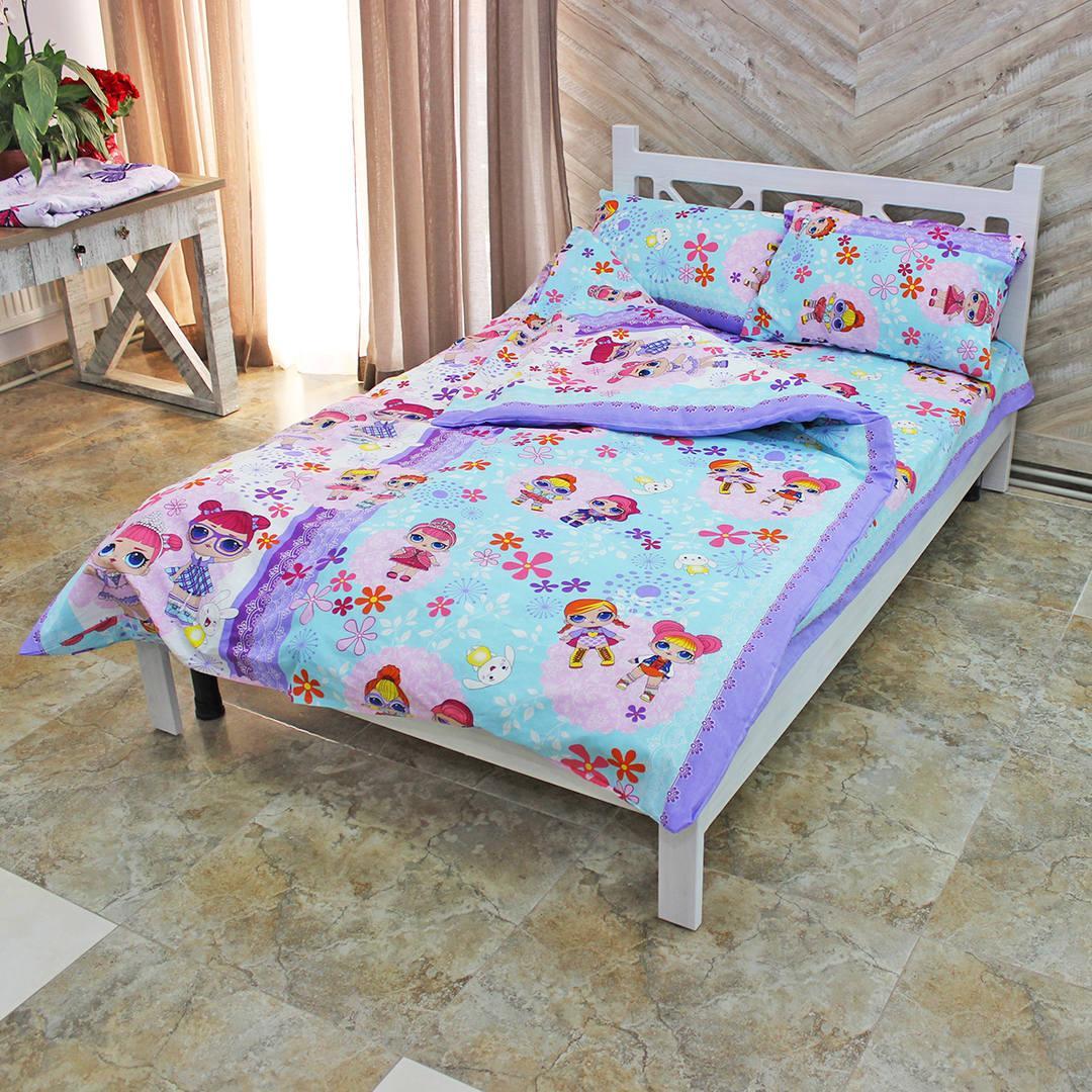 Комплект постельного белья Moorvin Полуторный 150х215